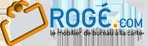 ROGÉ mobilier de bureau à Lille